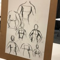 Beginning Figure Drawing