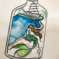 Drink & Ink