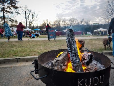 Camp Ocmulgee: OHT Activation