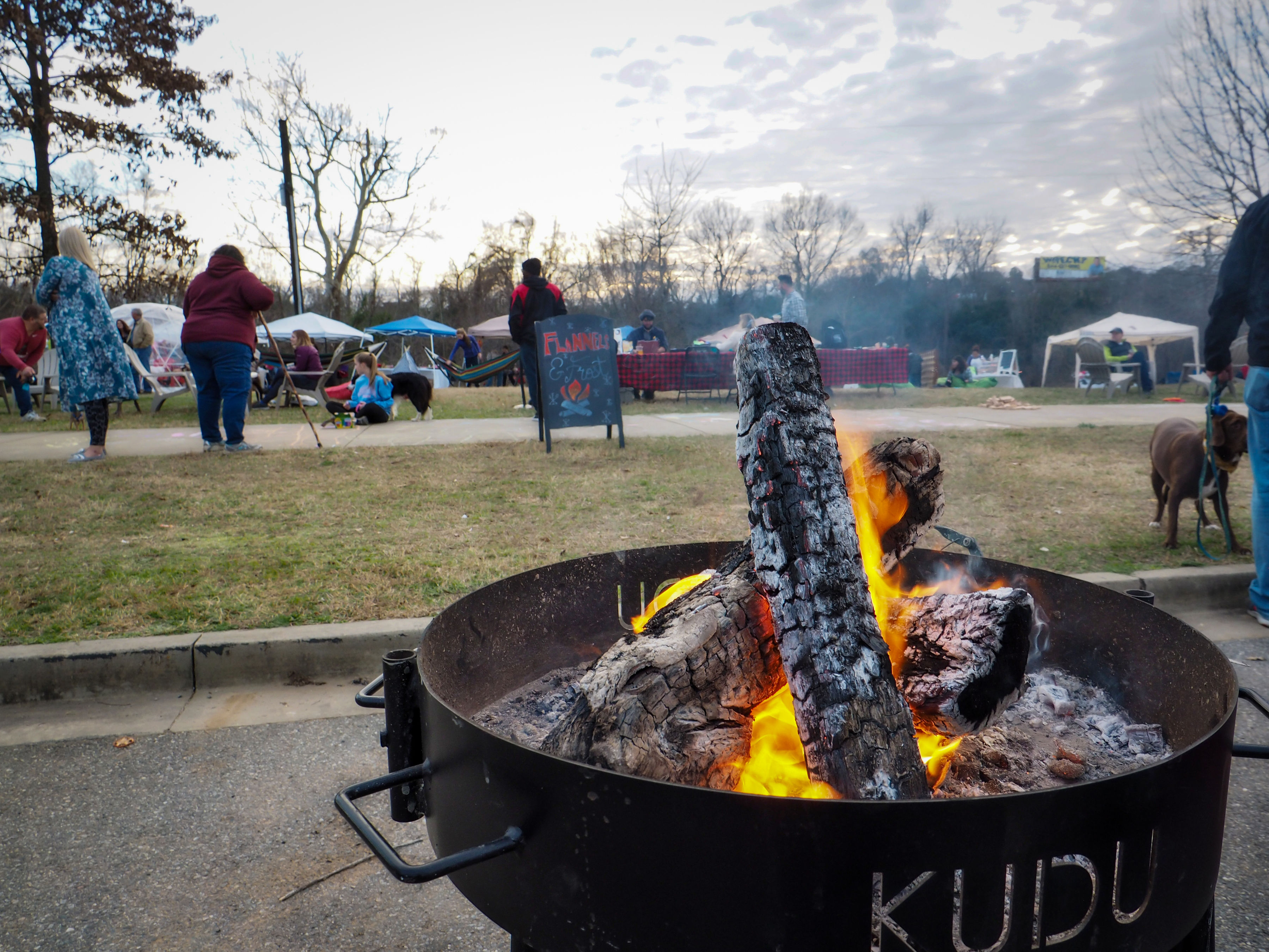 Camp Ocmulgee: OHT Activation presented by NewTown Macon