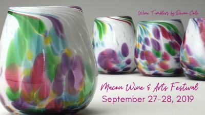 Macon Wine & Arts Festival