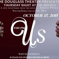 The Douglass Theatre Presents...Thursday Night at the Movies