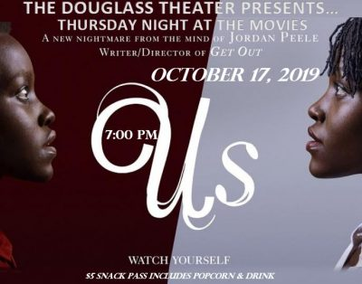 The Douglass Theatre Presents...Thursday Night at ...