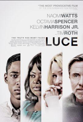 "Macon Film Guild Presents: ""Luce"""