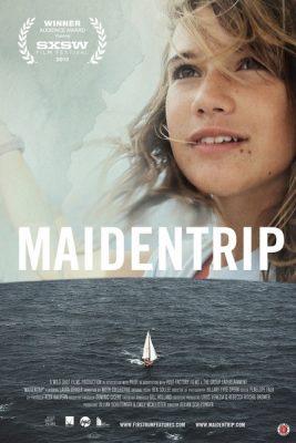 "Macon Film Guild Presents: ""Maiden"" Documentary"