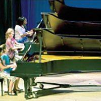 Macon Music Teachers Association Grand Ensemble