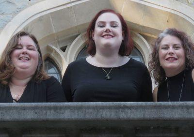 Les Trois Voix