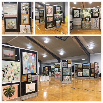 Celebrating ART Gallery 6010 Artist Marketplace &a...