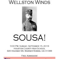 Wellston Winds