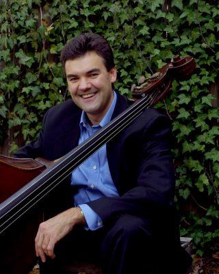 The Robert McDuffie Center for Strings, Fabian Con...