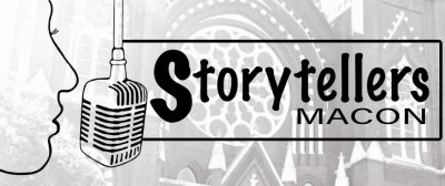 StoryTellers Macon presents: If These Walls Could Talk