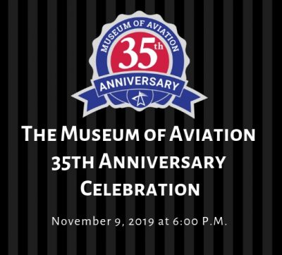 35th Anniversary Gala Night at the Museum of Avaia...