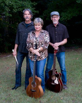 EG Kight Trio