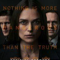 "Macon Film Guild Presents: ""Official Secrets"""