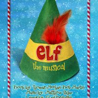 Theatre Macon presents ELF-The Musical