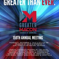 159th Annual Meeting