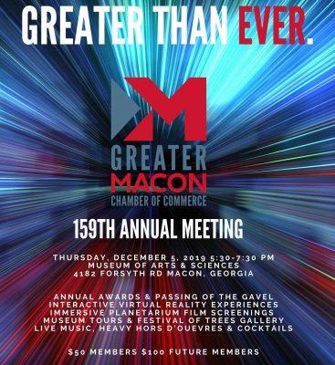 159th Annual Meeting