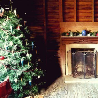 Plantation Christmas