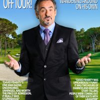 David Feherty Live: Off Tour