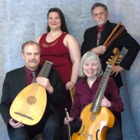 Ensemble Chaconne: The Music of Shakespeare's Plays
