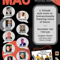 MACspeaks: Intersectionality