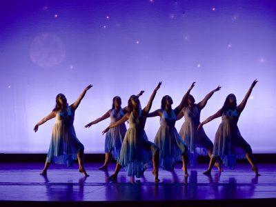 Dance Spring Concert
