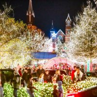 Main Street Christmas Light Extravaganza presented by Northway Church