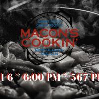 Macon's Cookin'
