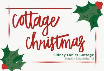 Cottage Christmas