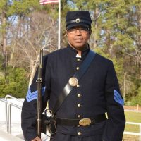 Black History Month Ranger Programs at Ocmulgee