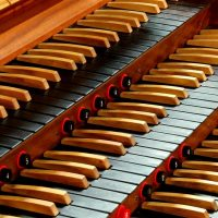Third Thursday Organ Interlude, with Tenor Richard Kosowski and Organist Nelda Chapman