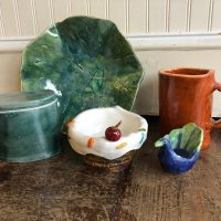 Beginning Pottery