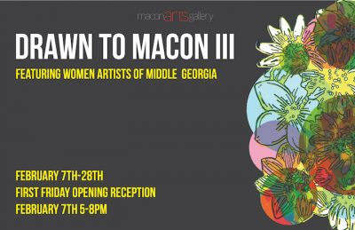 Drawn to Macon III