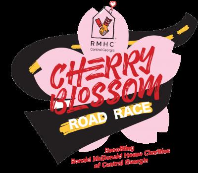 RMHCCGA Cherry Blossom Road Race - CANCELED