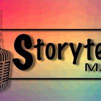 StoryTellers Macon presents: Potluck!