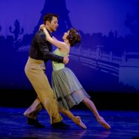 An American in Paris: A New Musical