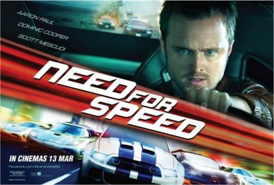 Canceled - Need for Speed