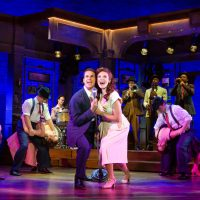 Bandstand: An American Musical