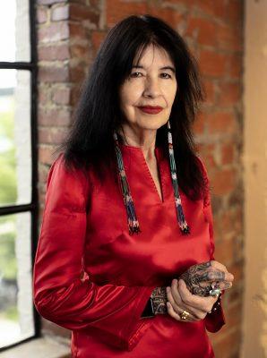 Middle Georgia State University to Host U.S. Poet Laureate Joy Harjo
