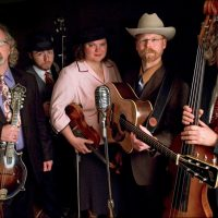 Monroe Crossing! Hot Bluegrass! Tues, Jan 21, 2020