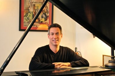 Mark Valenti, Piano
