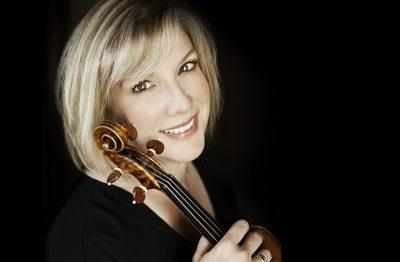 The Robert McDuffie Center for Strings Fabian Concert Series