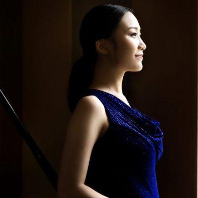 Pianist Yi-Nu Wang