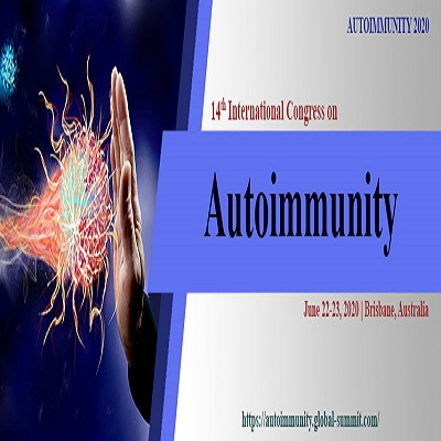 14th International Congress on Autoimmunity