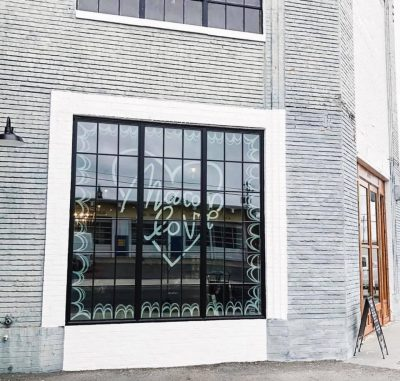 Macon Love Initiative Hosted by 7th Street Salvage