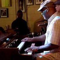 Jazz Night in the Lounge with Ike Stubblefield