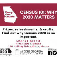 Census 101: Why 2020 Matters