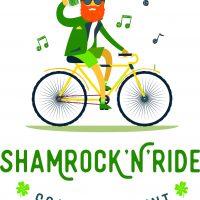 Shamrock 'N' Ride: Scavenger Hunt
