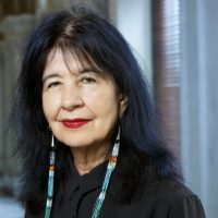 Joy Harjo-(U.S. Poet Laureate) Book Reading and Signing