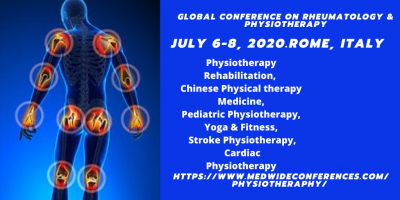 Global Conference on Rheumatology & Physiother...